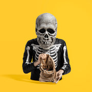 Halloween III Skeleton Spinature