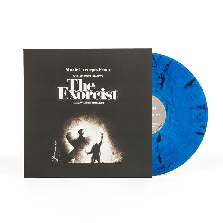 The Exorcist Waxwork Records
