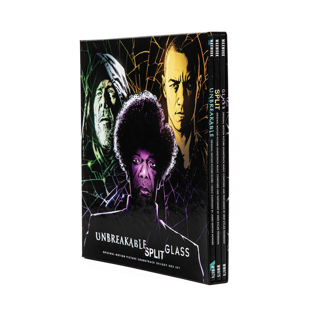 Eastrail 177 Trilogy Box Set