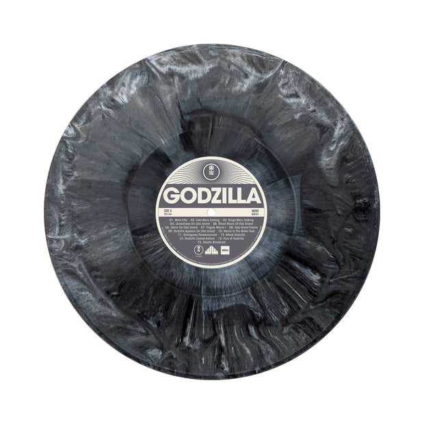 Godzilla: The Showa Era Soundtracks, 1954-1975
