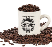 Waxwork Records Coffee Mug