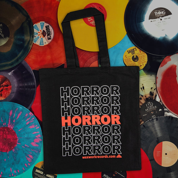 Horror Tote