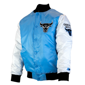 "Chicago Bulls Starter Jackets (Men's) ""Tobacco Road"""
