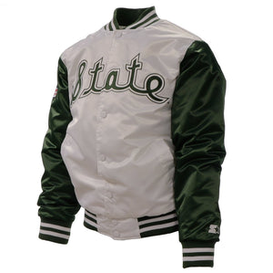"Michigan State Starter Jacket ""1979"" (Men's)"