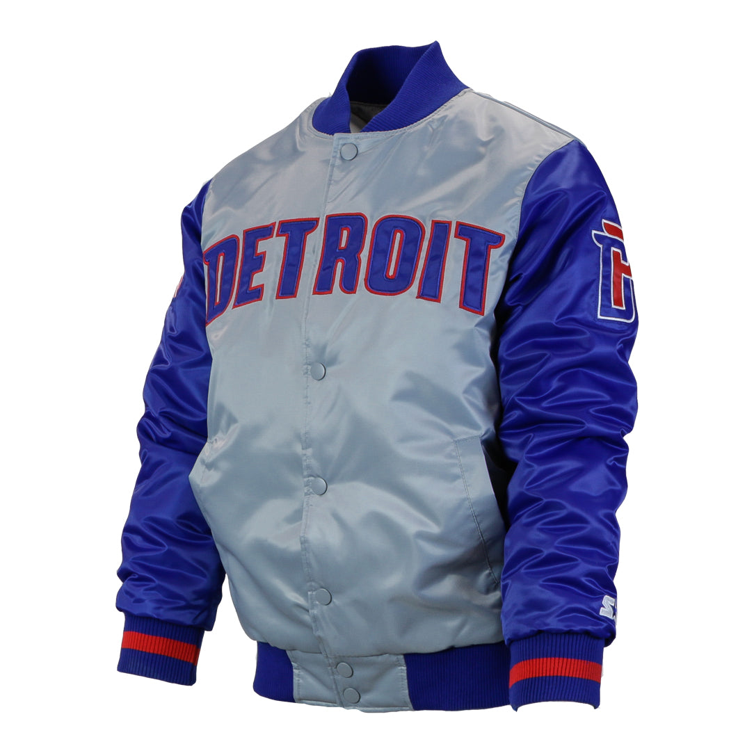 8b022251f3c4 Detroit Piston Starter Jacket (Men s) ...