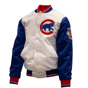 "Chicago Cubs Starter Jacket ""Wrigley Field"" (Men's)"
