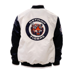 "Detroit Tigers Starter Jacket ""Home opener"" (Men's)"