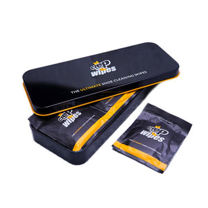 Crep Protection Wipes