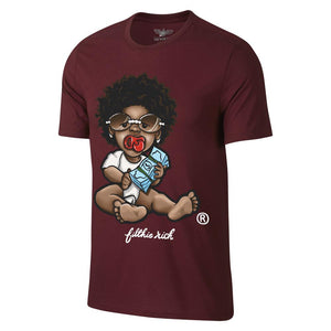 "Filthie Rich ""OG Baby"" Tee"