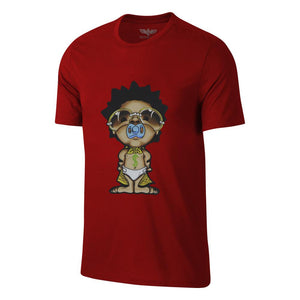 "Filthie Rich ""Towel Boy"" Tee"