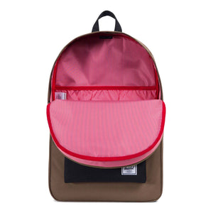 Herschel Heritage Backpack - Cub/Black
