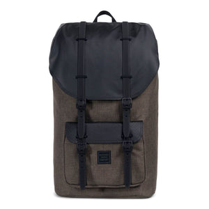 Herschel Little America Backpack - Brown/Black