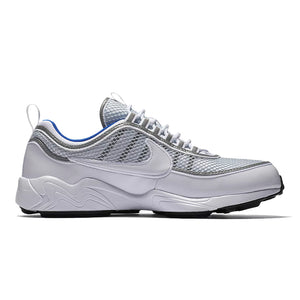 Men's Nike Air Zoom Spiridon '16 Shoe - White/Grey