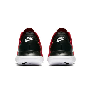Men's Nike Hakata Gym Shoe - Red