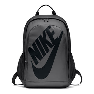 Nike Sportswear Hayward Futura Backpack - Grey/Black