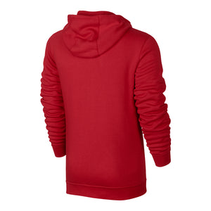 Men's Nike Sportswear Hoodie - University Red