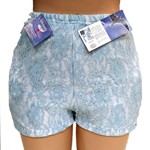 Plum's ProtectaHip® Hip Protectors with Lace