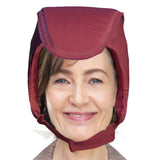 Plum's Custom-Fitting ProtectaCap® Helmets for Adults