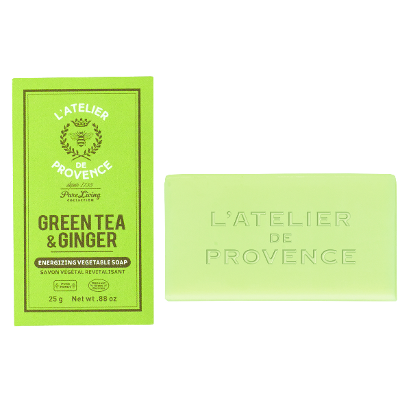 Atelier De Provence 6 pack of soap