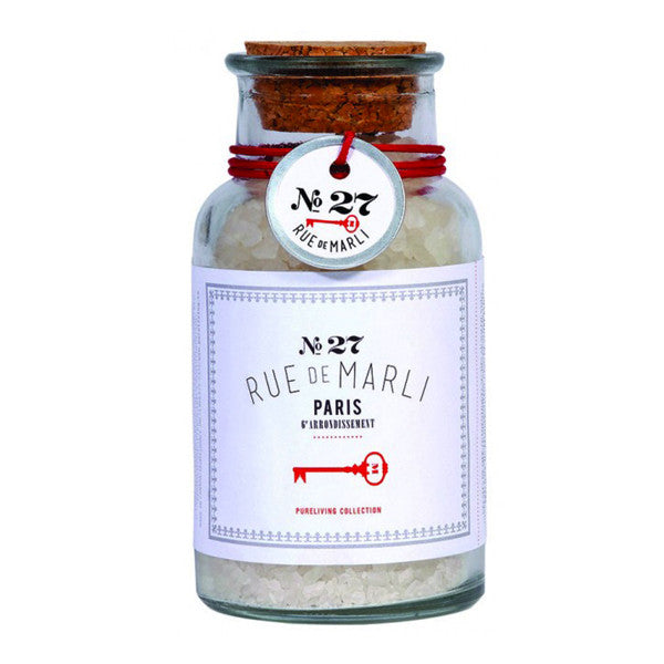 Rue de Marli Bath Sea Salt