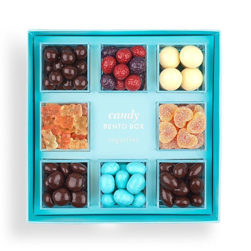 Sugarfina Faves 8pc. Bento