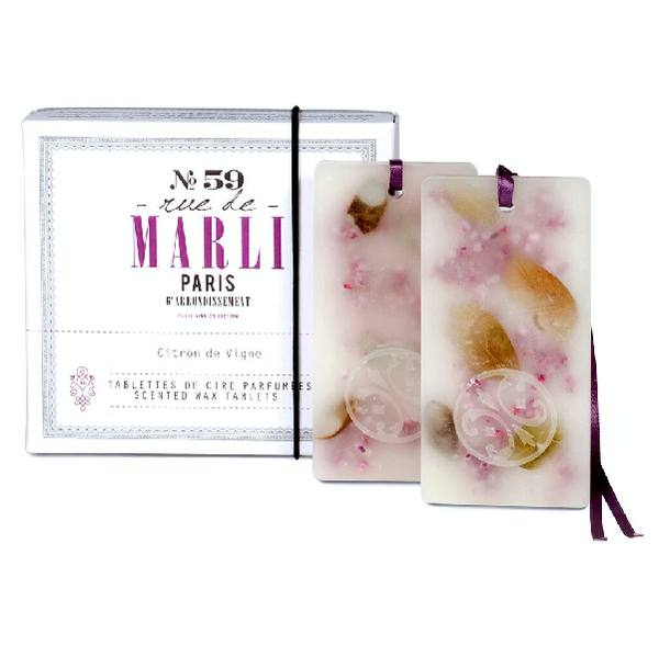 Rue de Marli Wax Tablets