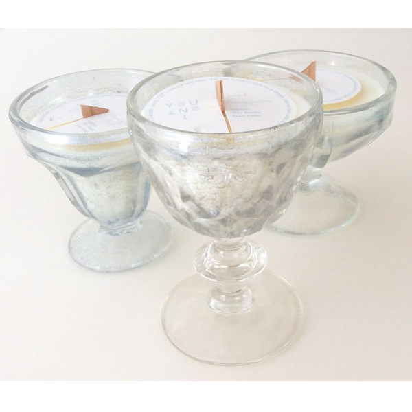 You and I Candles