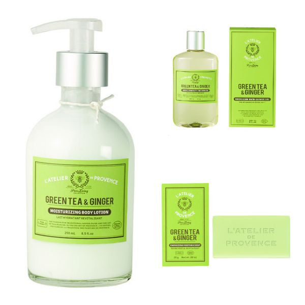 Atelier De Provence Body Care Set