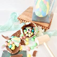 Easter Egg - Milk Chocolate