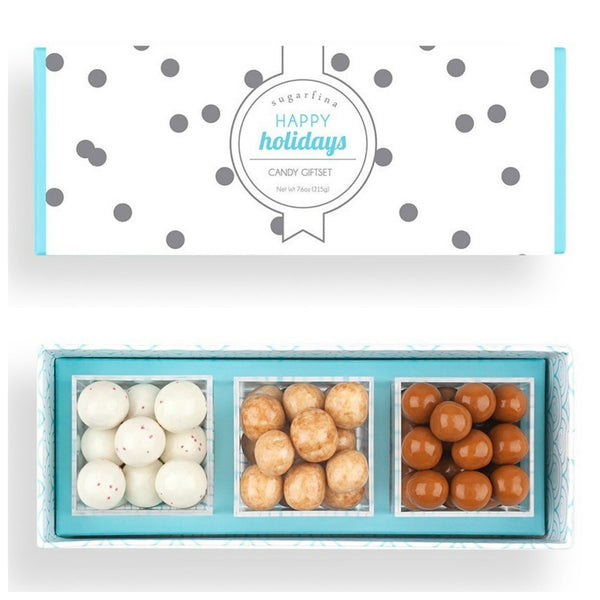 Sugarfina Happy Holidays