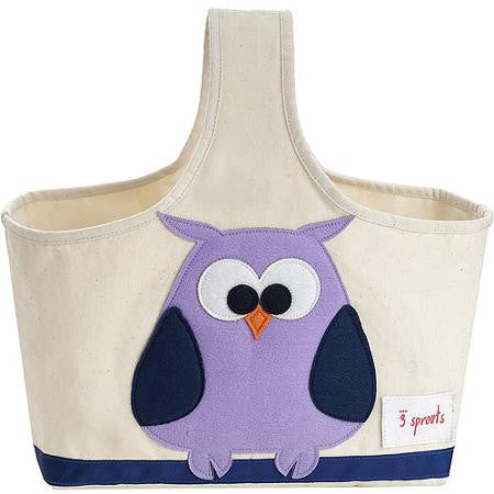 Animal Storage Caddy tote