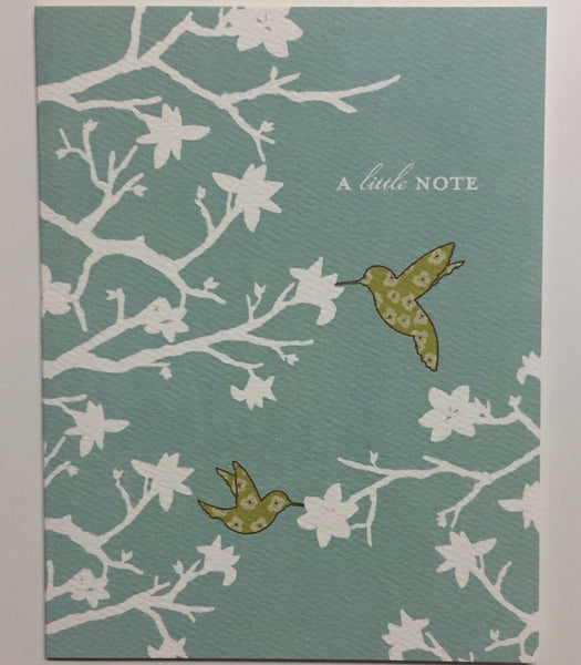 Every Day Greeting Cards from Kate & Birdie Paper Company