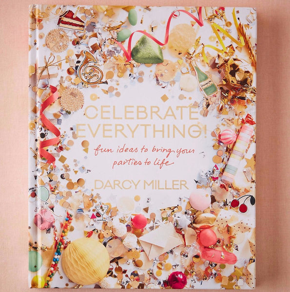 Celebration Everything Idea Book