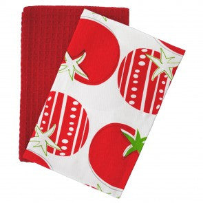 Jamie Oliver Tea Towel Set