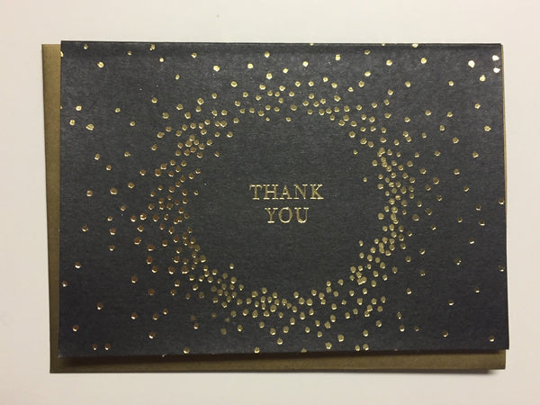 Thank You Gartner Studios Cards