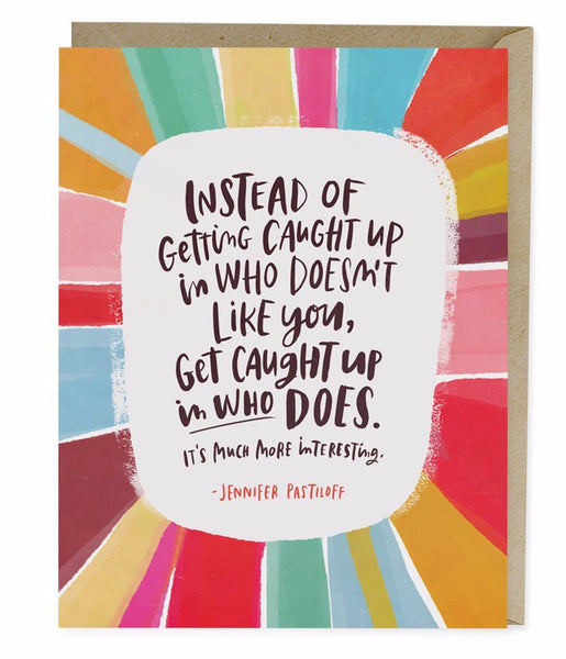 Every Day Greeting Cards from Emily McDowell