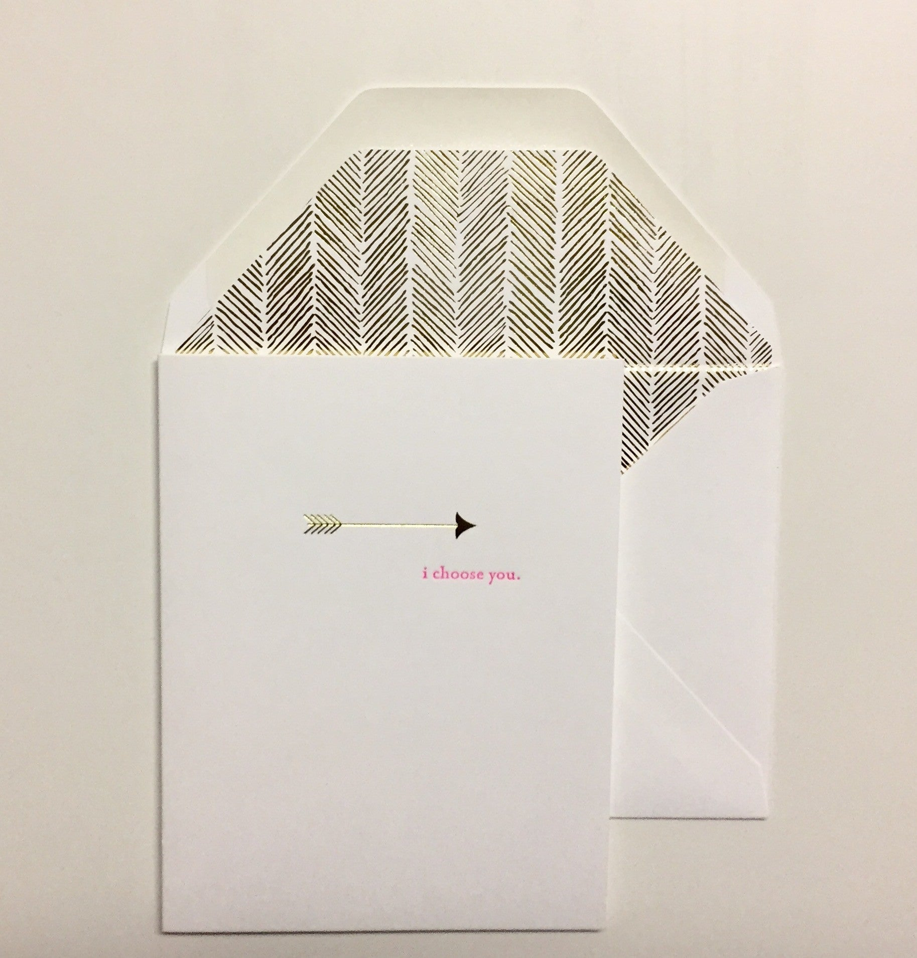 Love and Valentine's Day - Sugar Paper Cards