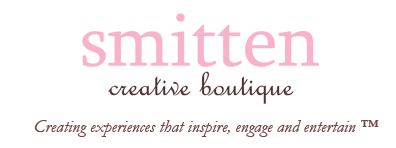 smitten creative boutique