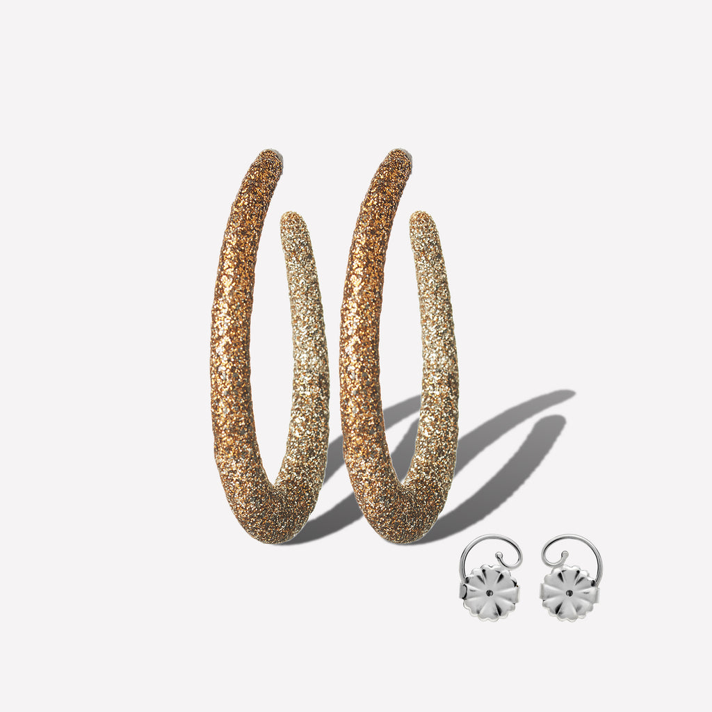 KMO Paris Flavie Earrings