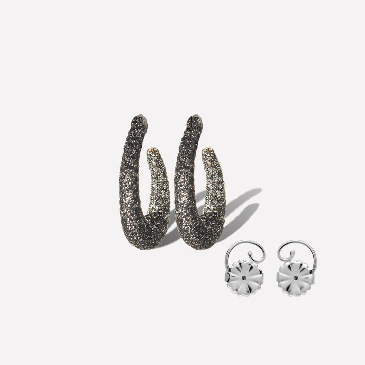 KMO Paris Clemence Earrings