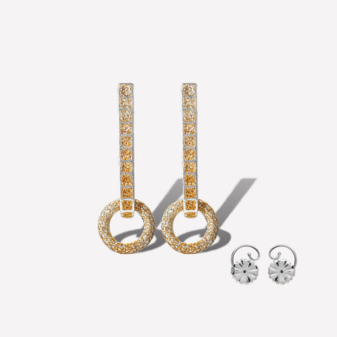 KMO Paris Denise Earrings