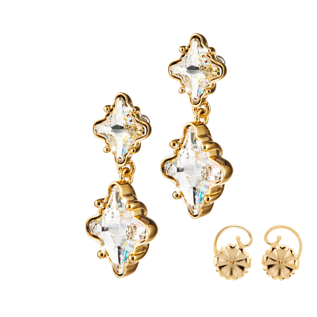 Rebecca London Earrings