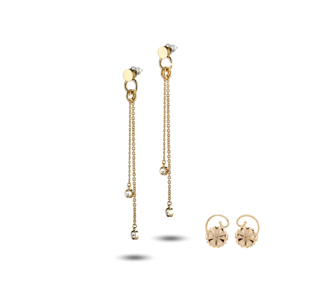 Rebecca Aria Earrings