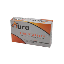 Fire Starters - Aura Outdoor Products The Best Kamado Grills and Kamado Accessories. Ceramic Grill