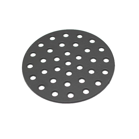 Cast Iron Fire Grate- Large - Aura Outdoor Products The Best Kamado Grills and Kamado Accessories. Ceramic Grill
