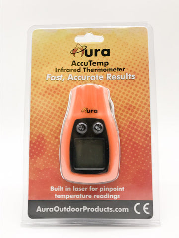 AccuTemp Infrared Thermometer – Aura Outdoor Products