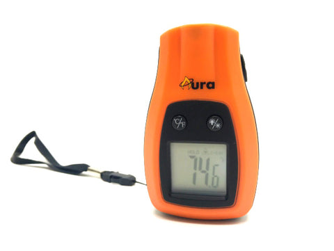AccuTemp Infrared Thermometer