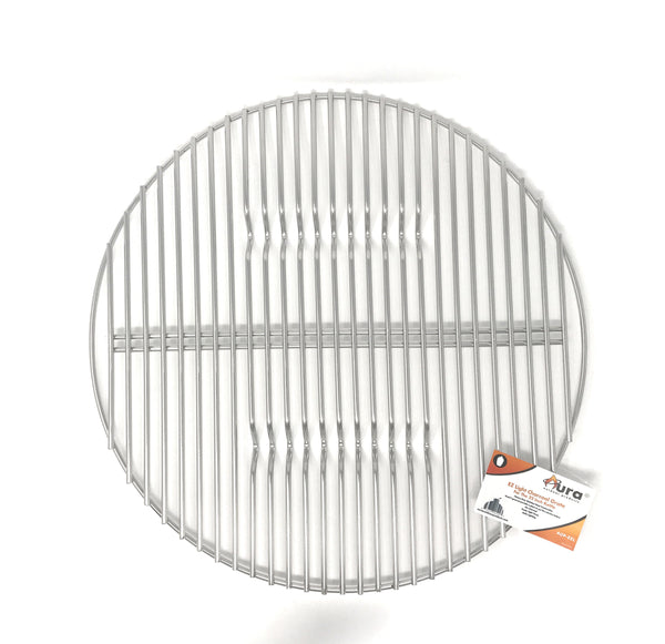 EZ Light Charcoal Grate for 22in Weber Kettle