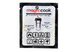 50 BULK Refill Heat Packs for Magic Cook Cup Cooker