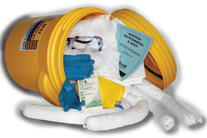 Poly Container Spill Kits